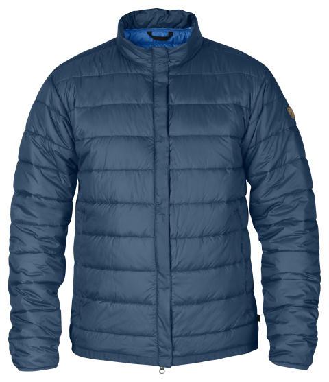 Keb Loft Jacket - lätt och packbar förstärkningsjacka