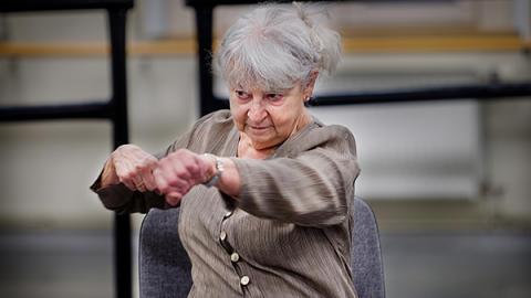 Balettakademien startar kurser i dans för personer med Parkinson