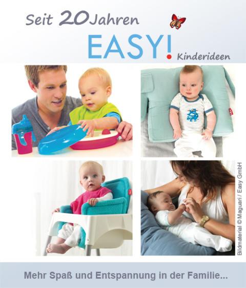 Praktische Neuheiten für Eltern und Kind
