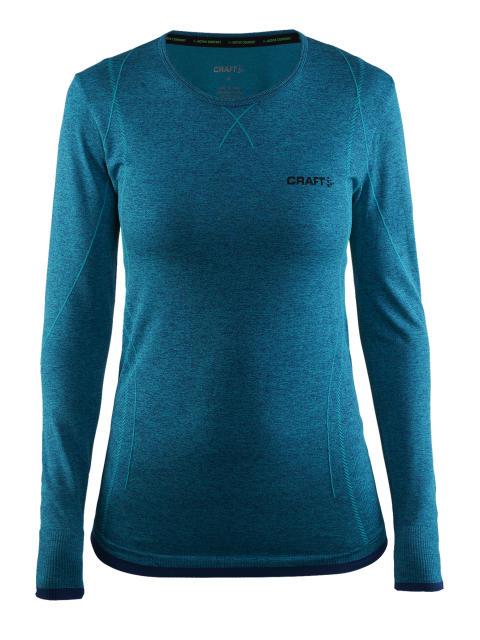 Active Comfort är ett mjukt underställ som presterar under många förhållanden. Finns i flera färgställningar för dam.