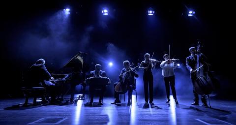 Tangarte/ Orquesta Tangarte