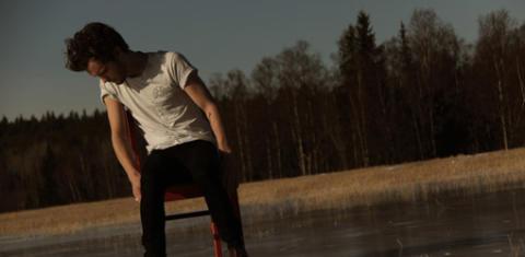 Svenske The Tallest Man On Earth tilbage i Store VEGA