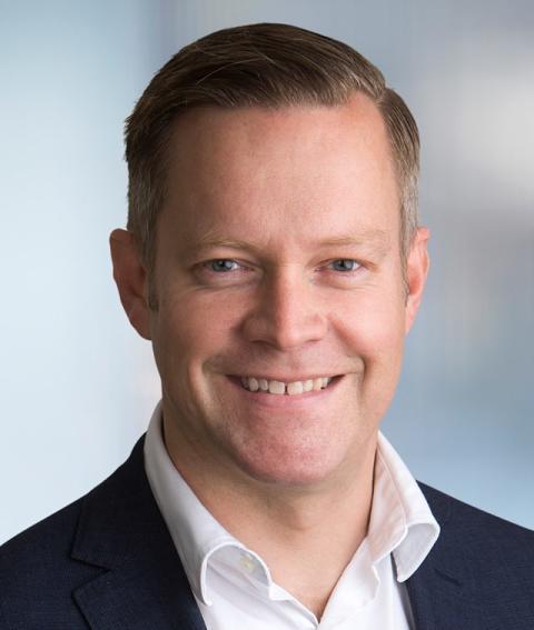 Mats Genberg, salgssjef Sverige, AddSecure