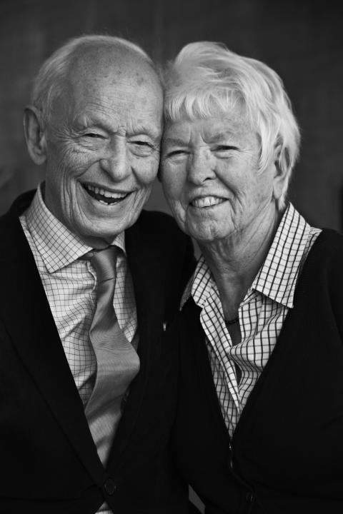 Entreprenörsgalan 2014 samlar landets framstående entreprenörer på Artipelag. Björn och Lillemor Jakobson är några av kvällens inspirationstalare.