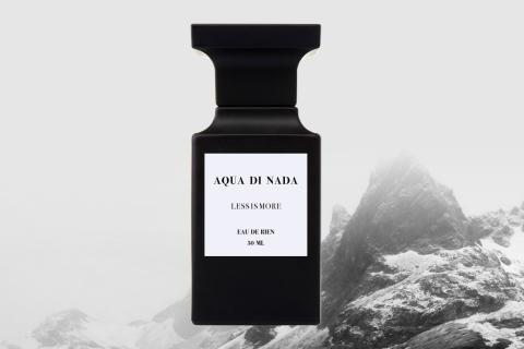 Gents lanserar en doftfri parfym
