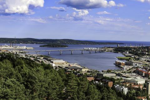 Vi söker affärssystemkonsulter i Sundsvall och Umeå!