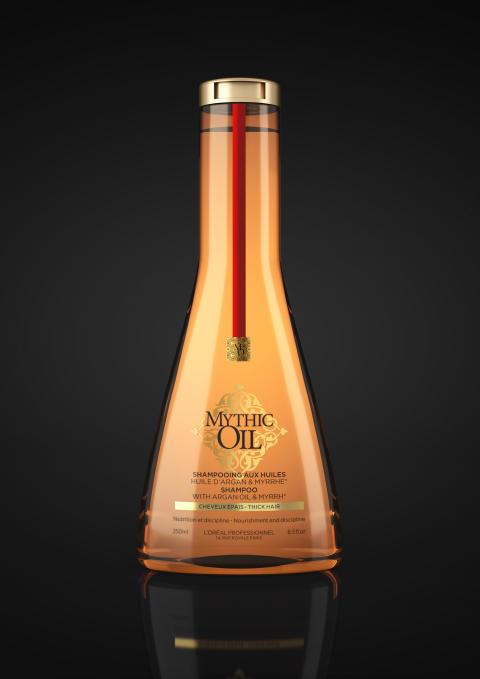 Mythic Oil schampo_tjockt hår 252kr