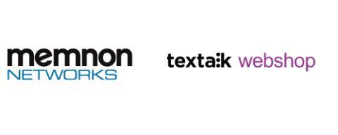 Transportmodul mellan Textalk webshop och TA-systemet Memnon Apport