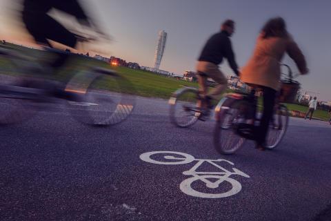 Malmö Turism rustar inför framtidens hållbara turism