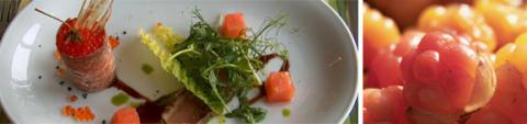Årets kock på Gastronomisk workshop i Älvsbyn 12-13 juni