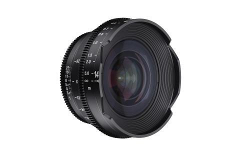 Samyang Xeen 14mm - Kuva 1