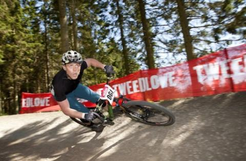 Explore Scotland's adventure playground during Homecoming Scotland 2014
