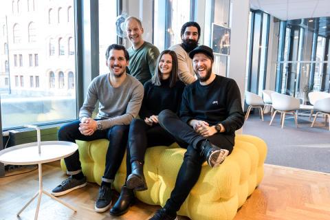 Maverick satsar stort i Stockholm med datadriven marknadsföring