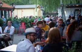 Långhelg i Malmö - Flera sköna evenemang