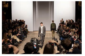 Canon tar ett helhetsgrepp kring foto under Mercedes-Benz Fashion Week i Stockholm