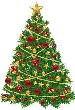 Välkommen till UICs årliga julgransplundring 16/1