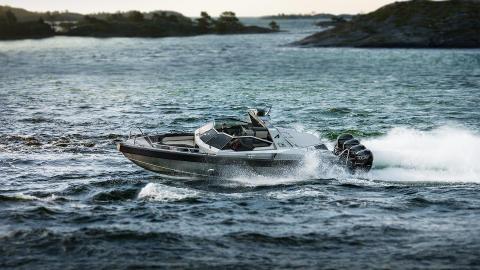 Anytec på Båtmässan Allt för sjön i Stockholm