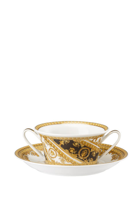 RmV_I love Baroque_Soup cup with saucer