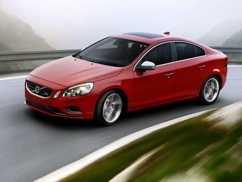 Volvo Personvagnar uppvisar vinst för tredje kvartalet