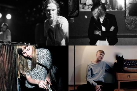 Andreas Tilliander, Strøm och Kontra-Musik ordnar efterfesten till Jeff Mills feat. MSO