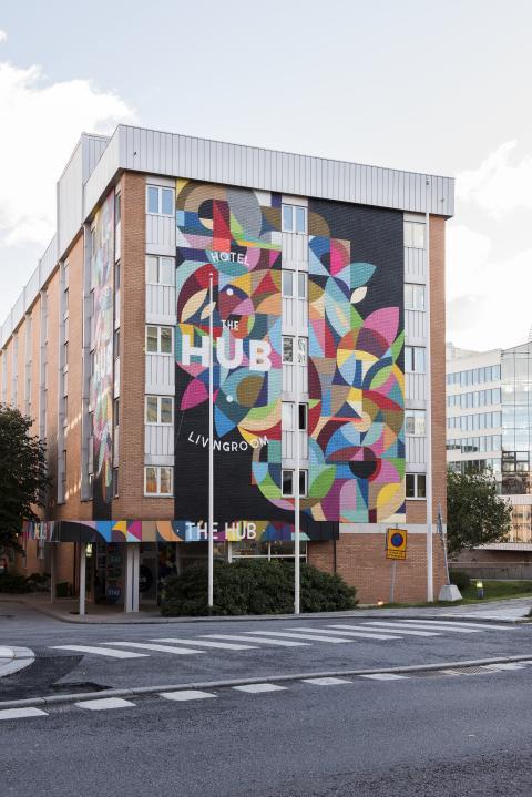 Scandic tar över portfölj med åtta hotell i Norden
