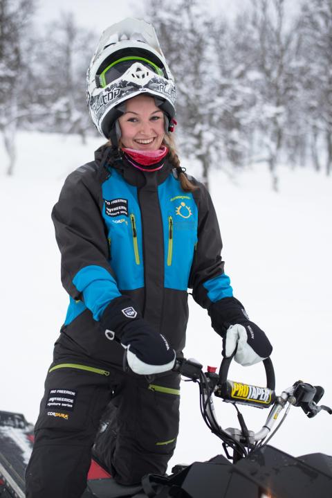 Elin Haglund