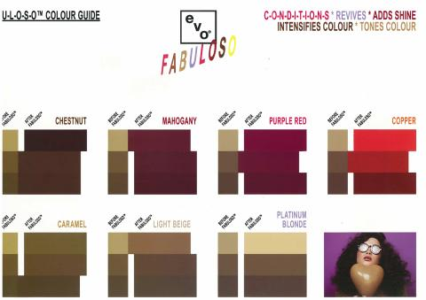 Fabuloso Fargekart