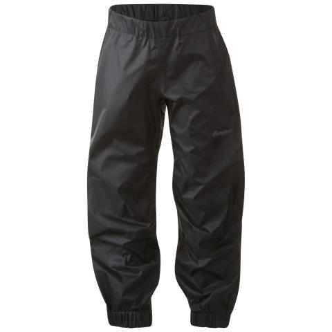Tomma Kids Pants - Black