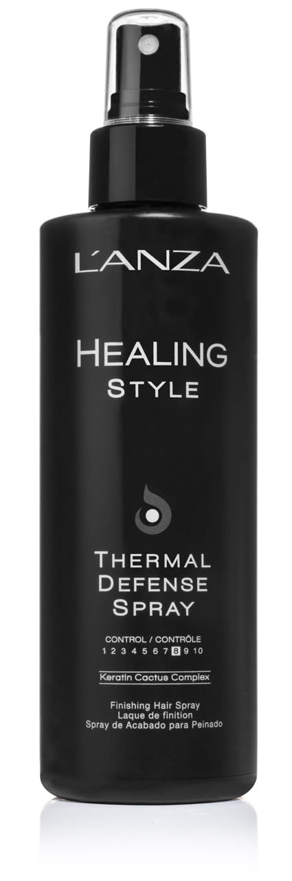 Thermal Defense Spray