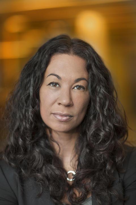 Magda Gad, nominerad 2016 till Årets Röst