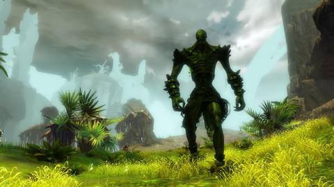 Guild Wars 2 Living World Season Three Episode Six screenshot (3)