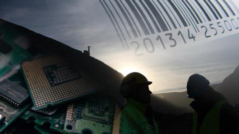 Spårbara metaller för en hållbar framtid