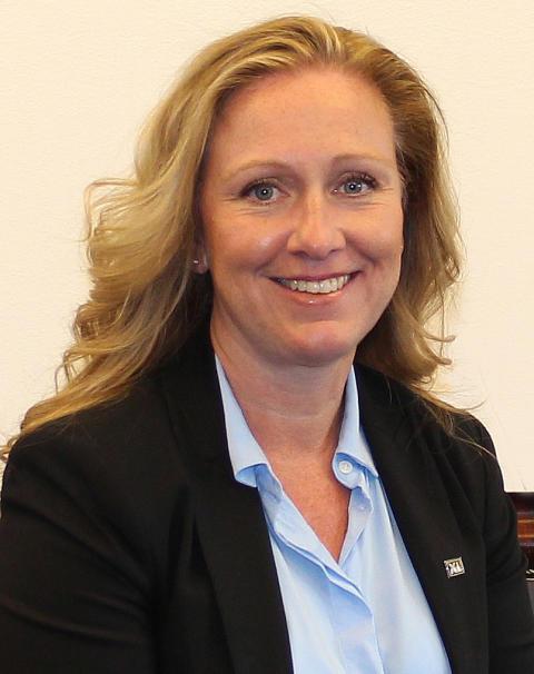 Karin Eriksson, VD