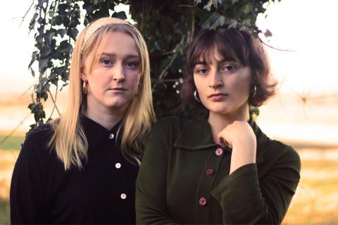 Lily Arbor tilldelas Live at Heart-festivalens låtskrivarstipendium