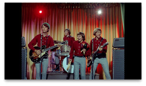 Monkees Live