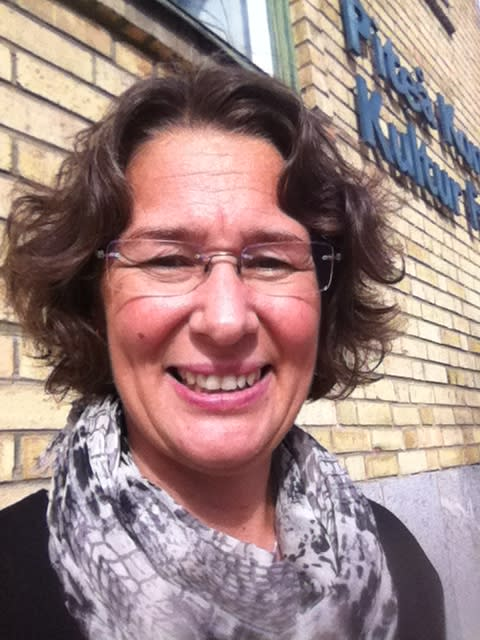 Jenny Axelsson, Piteå kommun