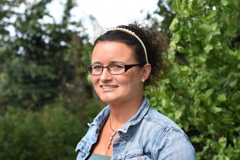   Jessica bygger nu sitt drömföretag efter hjälp av Ekonomisk PT