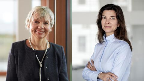 Arla Foods amba appoints two external advisors to its Board of Directors