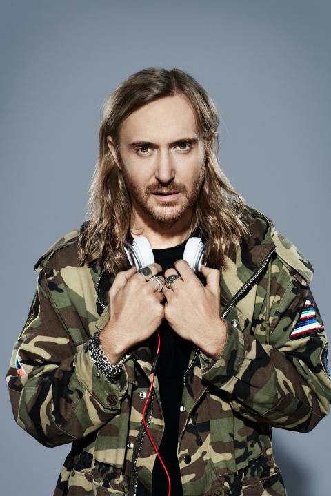 "David Guetta släpper nya singeln ""Would I Lie To You"""