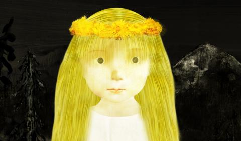 Stillbild ur filmen Broken Tales 1
