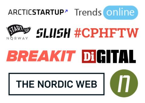 The Top Online News Sources in Nordic Tech