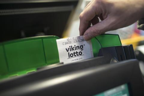 Vikinglotto kupon