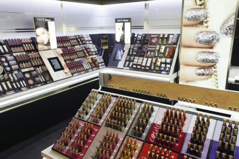 L'Oréal Paris Boutique 2