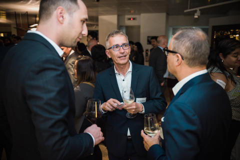 IFRA APAC launch