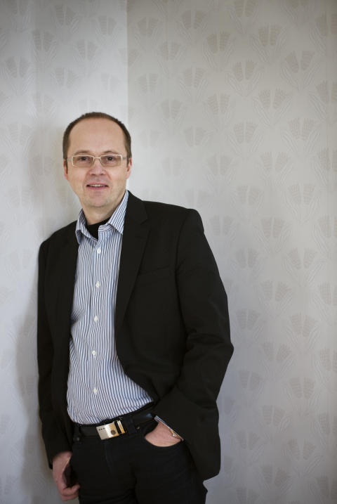 Göran Eriksson, Mobile City - Årets Näringslivsprofil