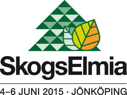 SkogsElmia 2015