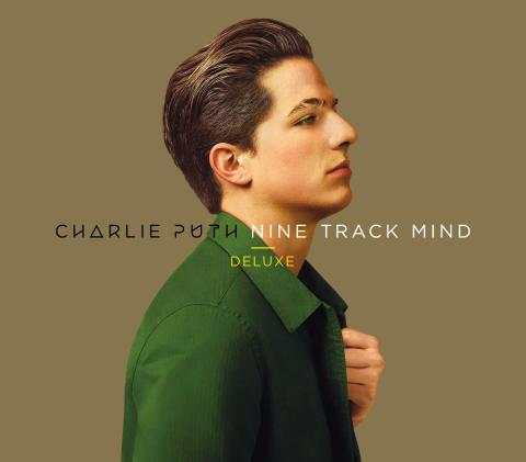 Charlie Puth genudsender album incl nye tracks !