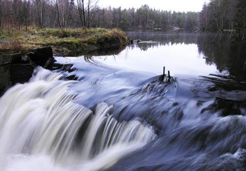 SVU-rapport om verktyg för måluppföljning i regionala vattenförsörjningsplaner med hållbarhetsindex som utgångspunkt (organisation och juridik)