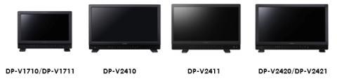Canon uppdaterar firmware för professionella 4k-displayer – för ett mer effektivt arbete inom videoproduktion