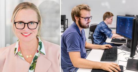 Noroff starter ettårig utdanning i UX-design